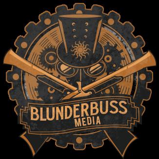 Blunderbuss Media